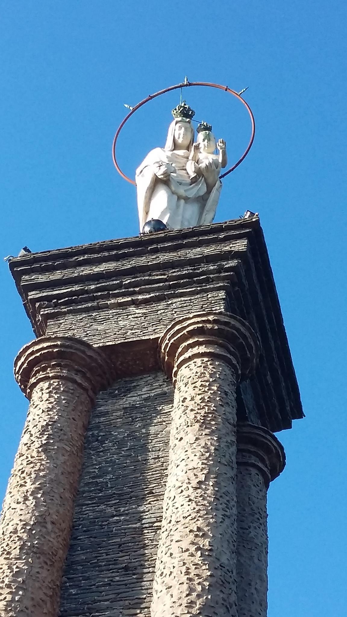 Nossa Senhora do Monte