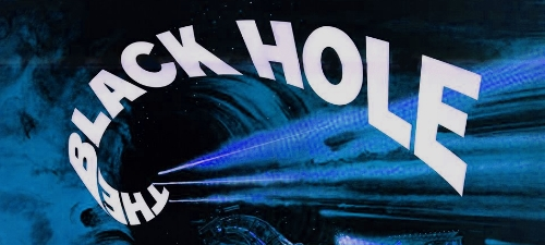 Movie Review Black Hole