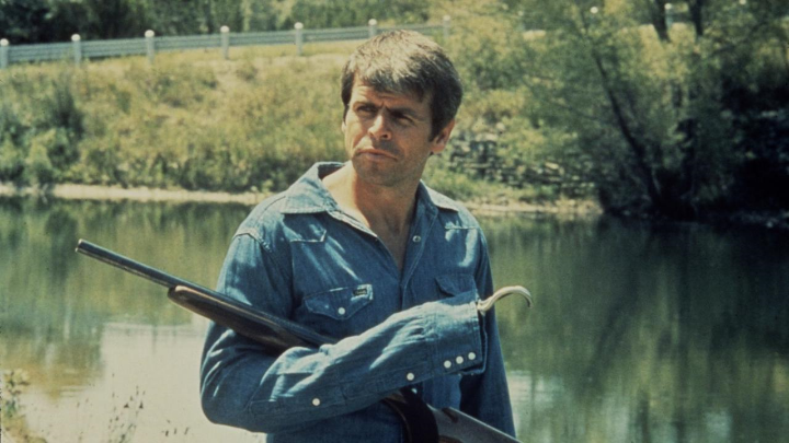 William Devane in Rolling Thunder