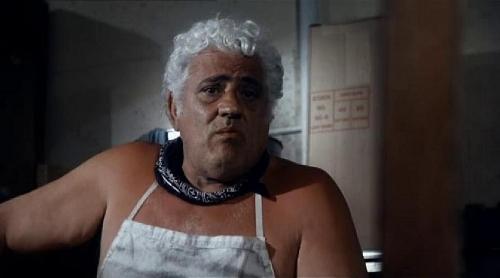 Lenny montana in evilspeak (1981)