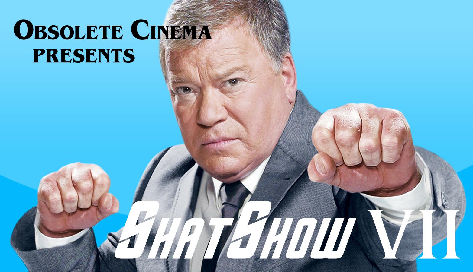 William Shatner ShatShow VII