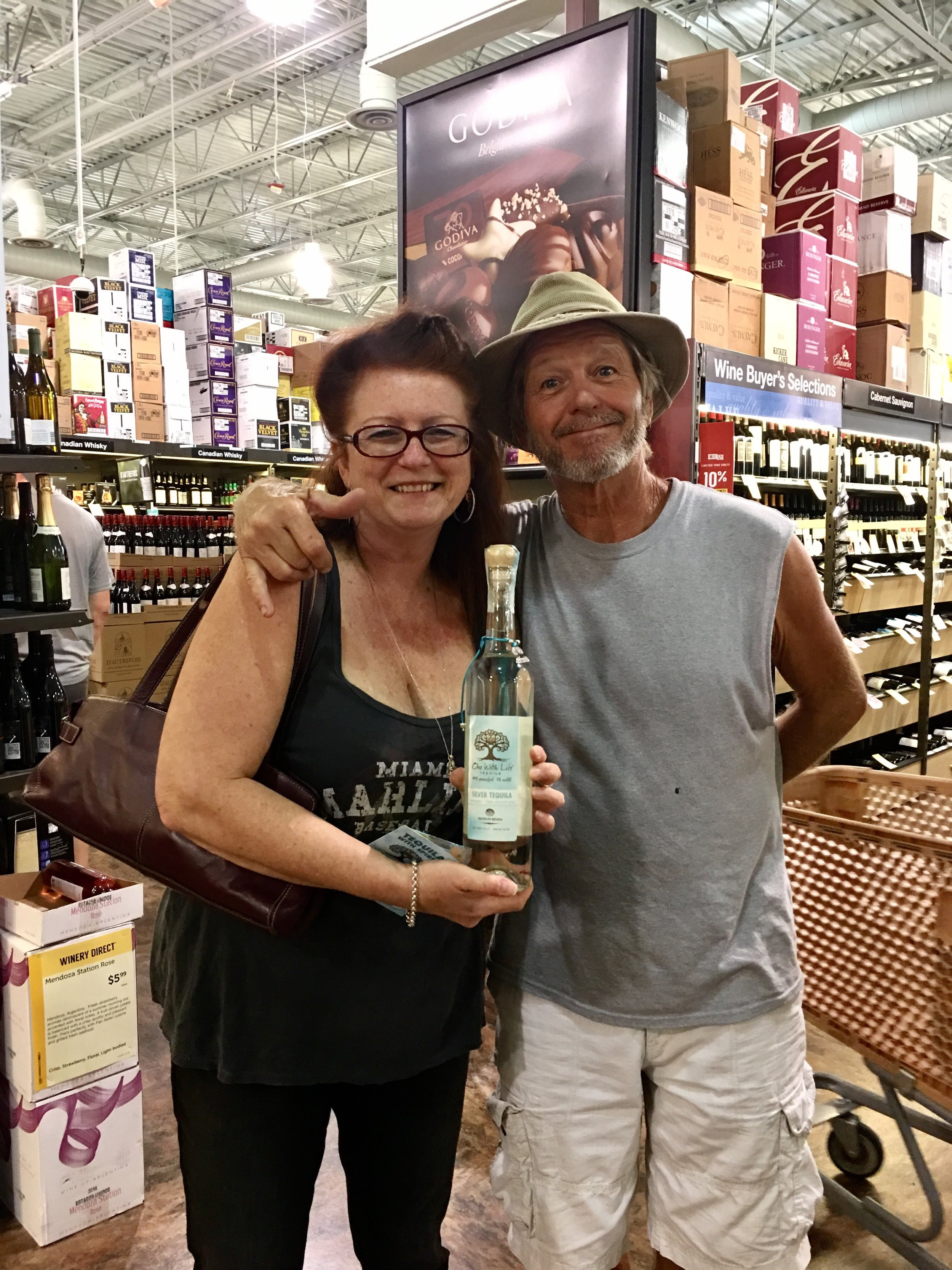 Total Wine Boynton Beach