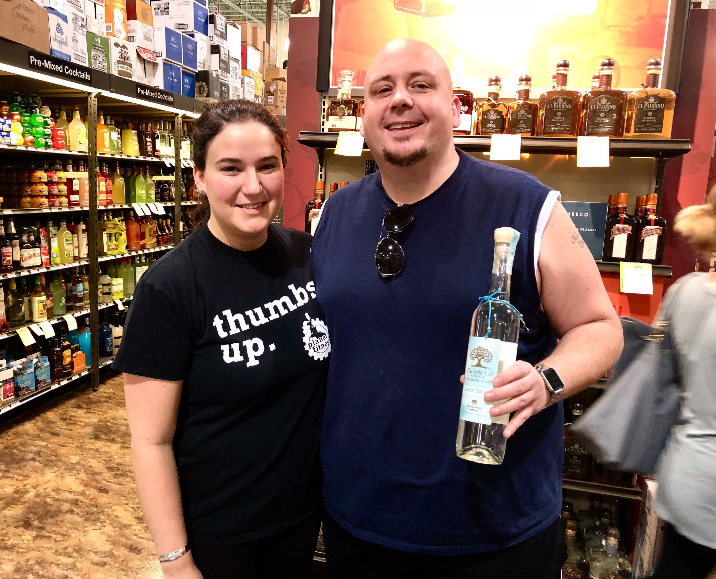 Total Wine Pembroke Pines