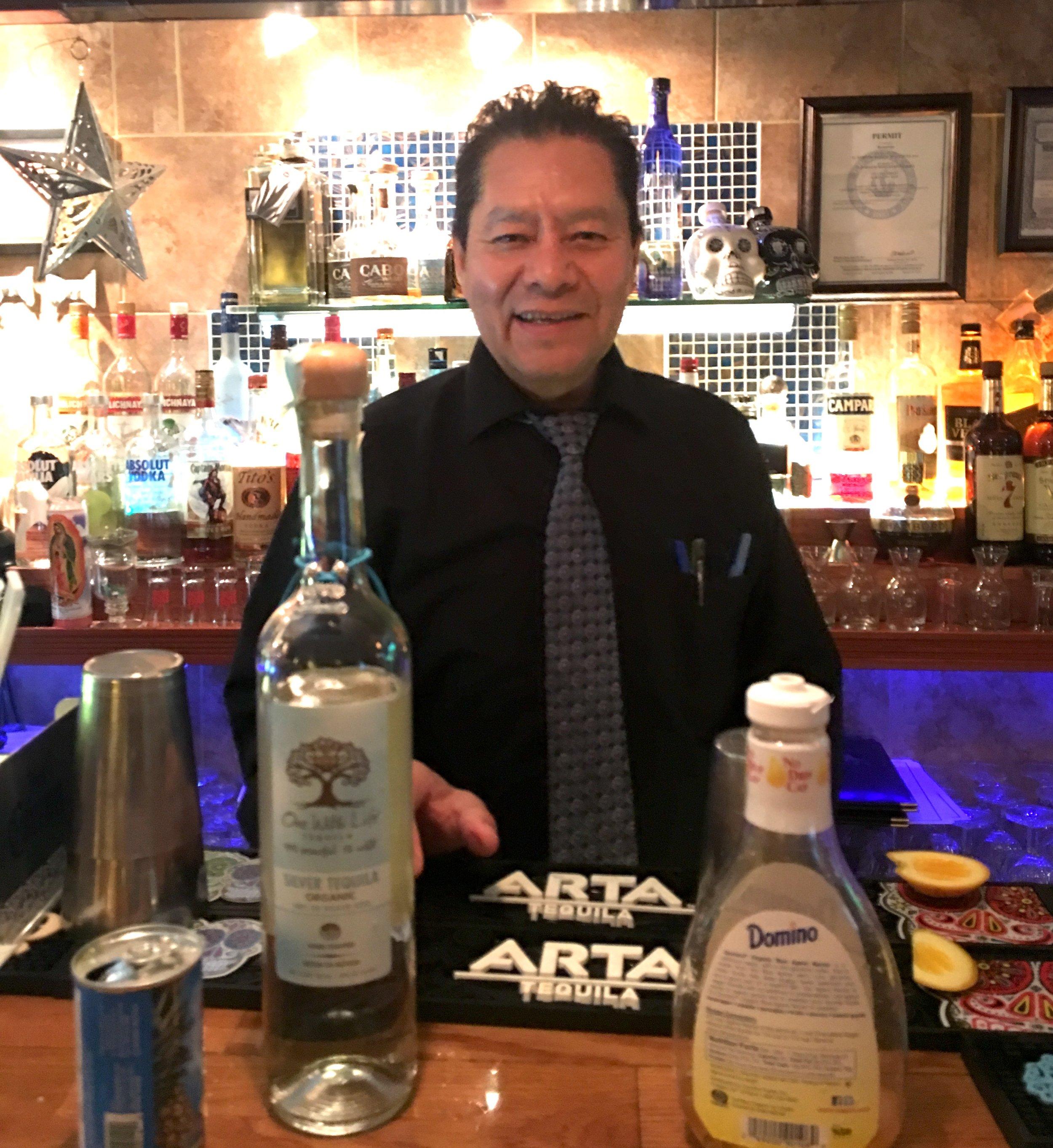 Arturo - El Mariachi - Albany, NY