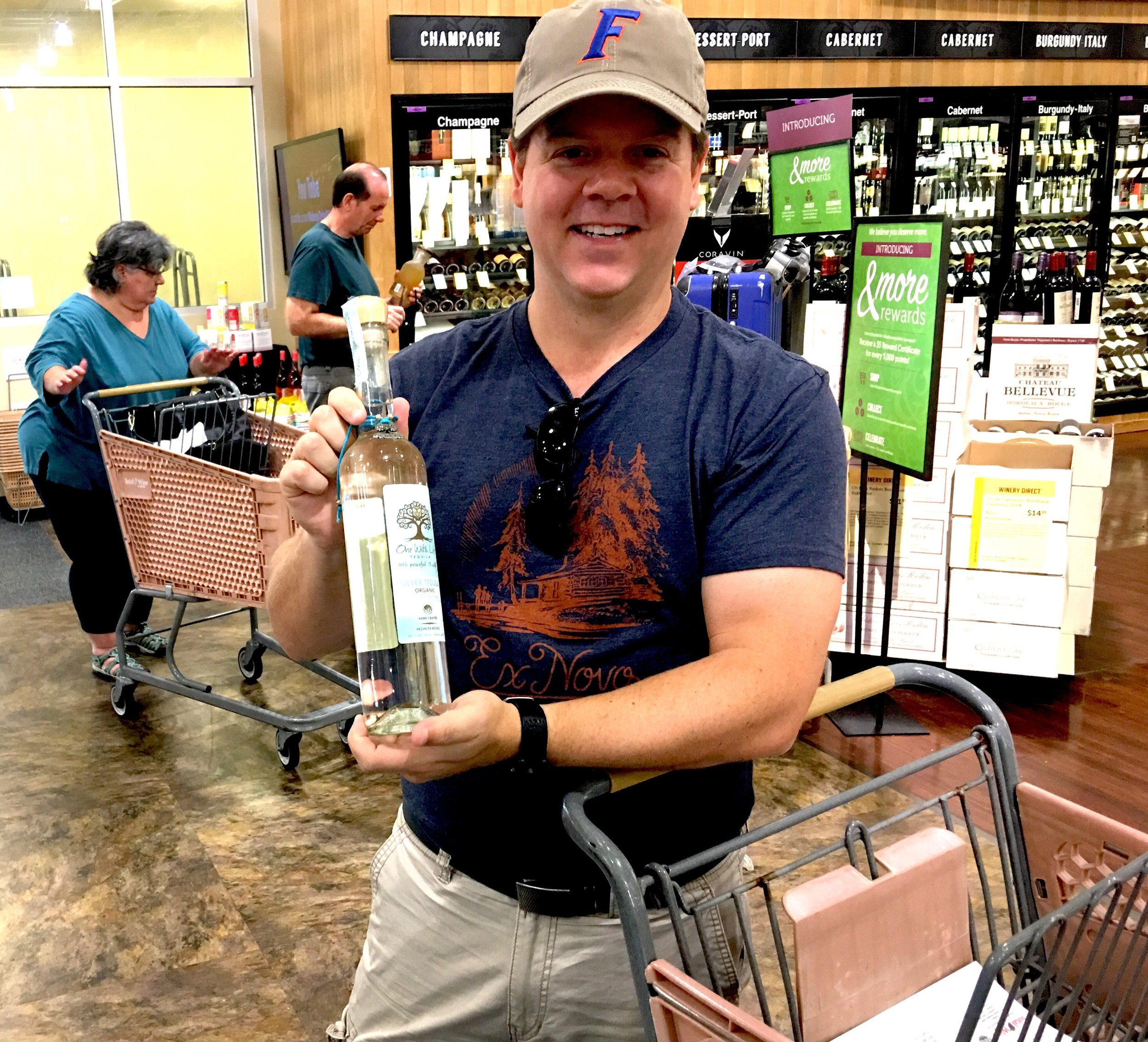 Total Wine - Plantation, Fl