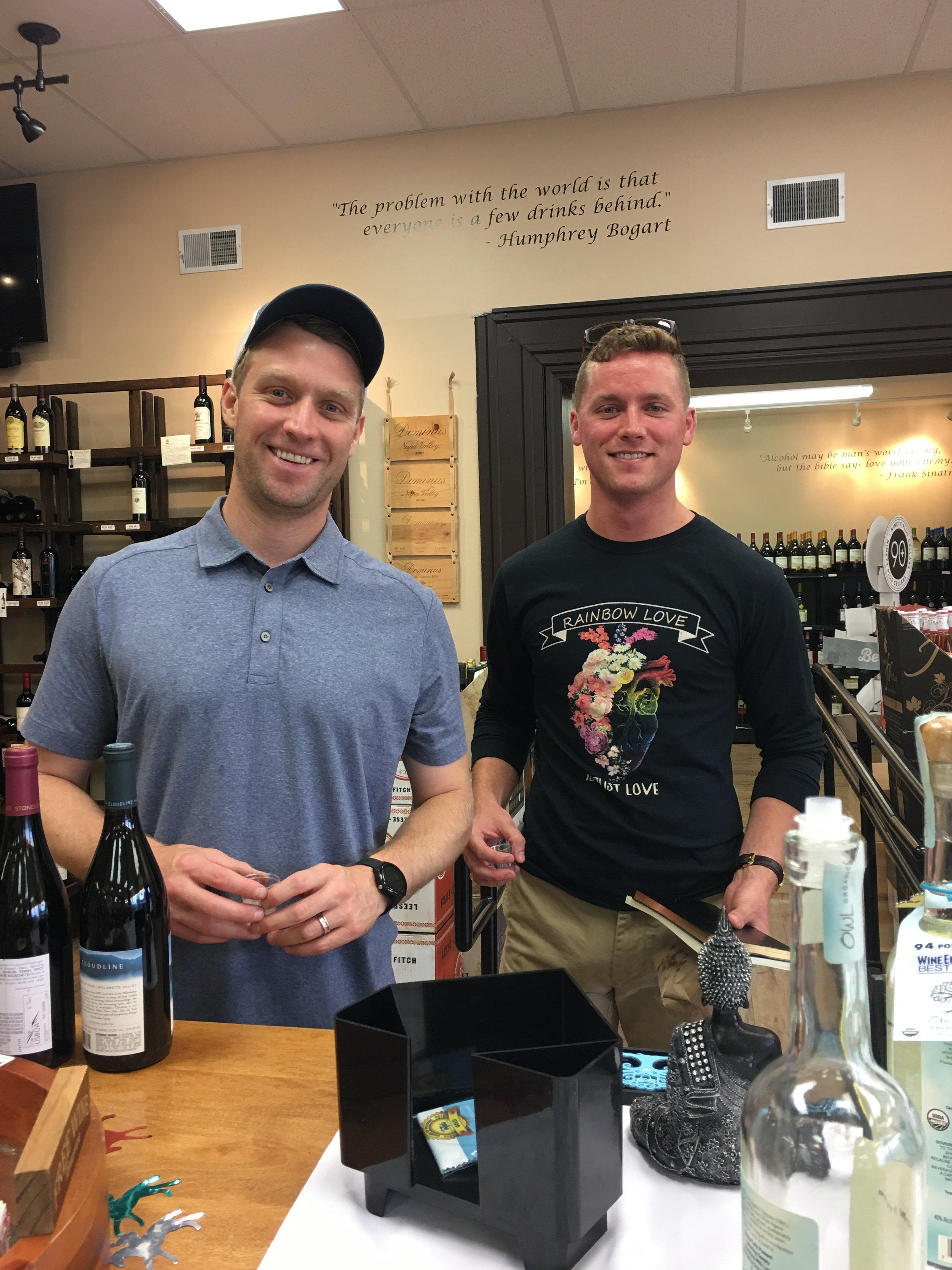 Kane's Fine Wine & Spirits