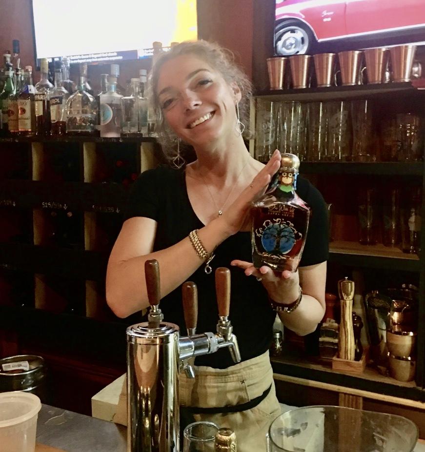 Ali - Taverna Novo - Saratoga Springs