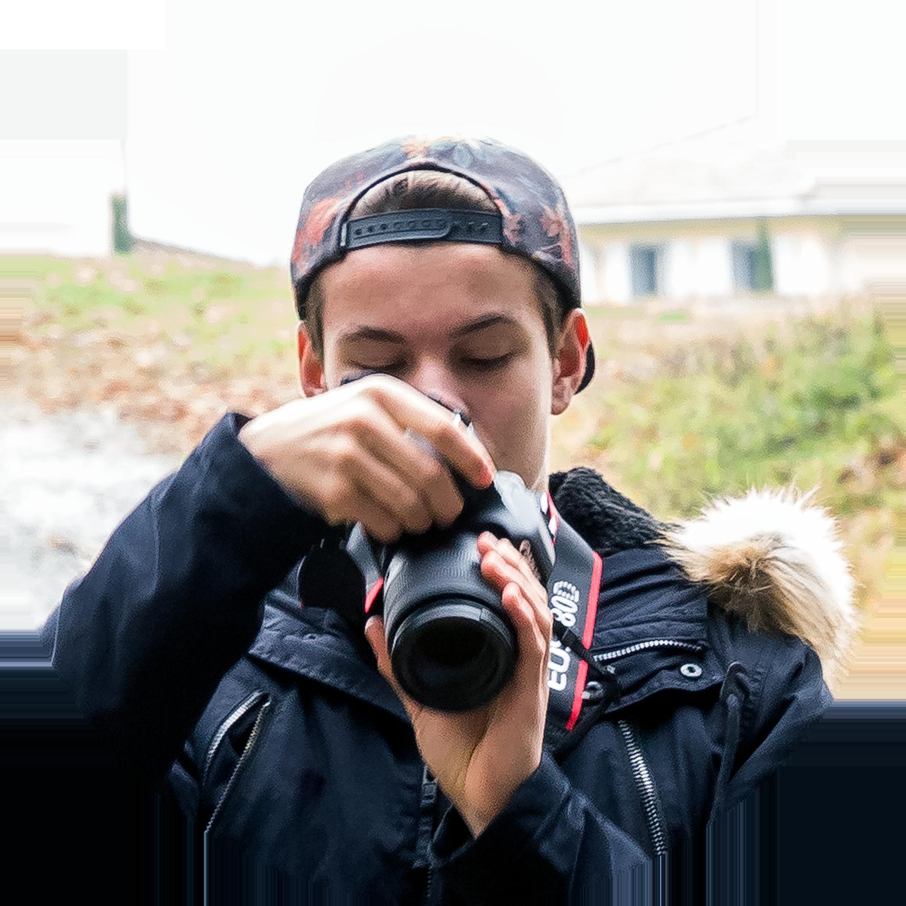 Fotokurs - Grundkurs Fotografie Kundenstimme