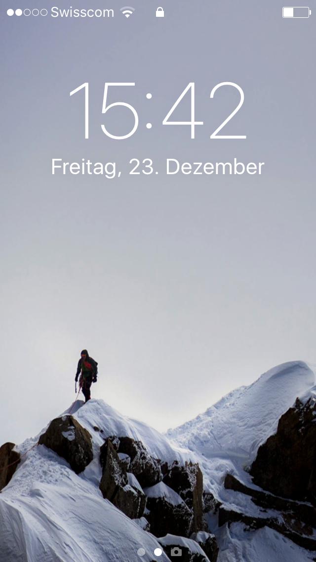 iPhone Wallpaper - mikebite.com