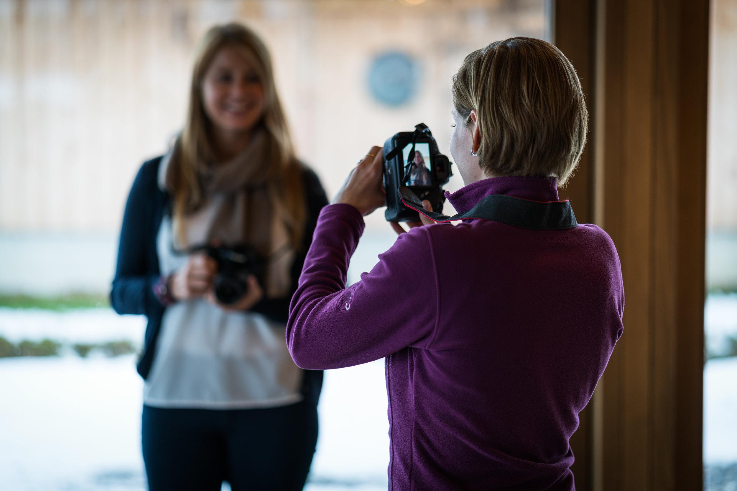 Grundkurs Fotografie - mikebite.com
