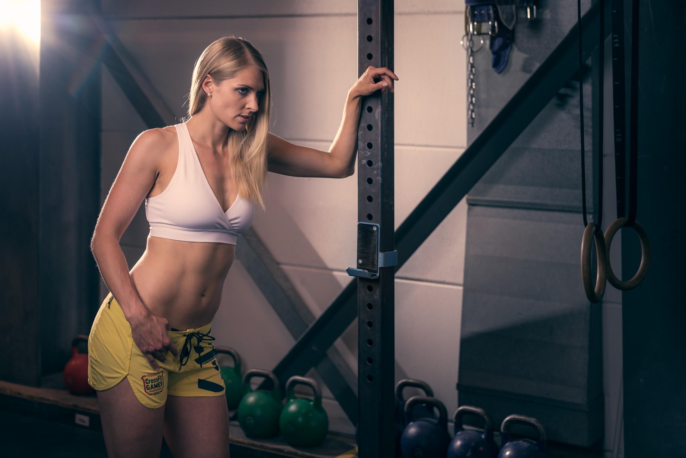 Sport-/Fitness Fotografie