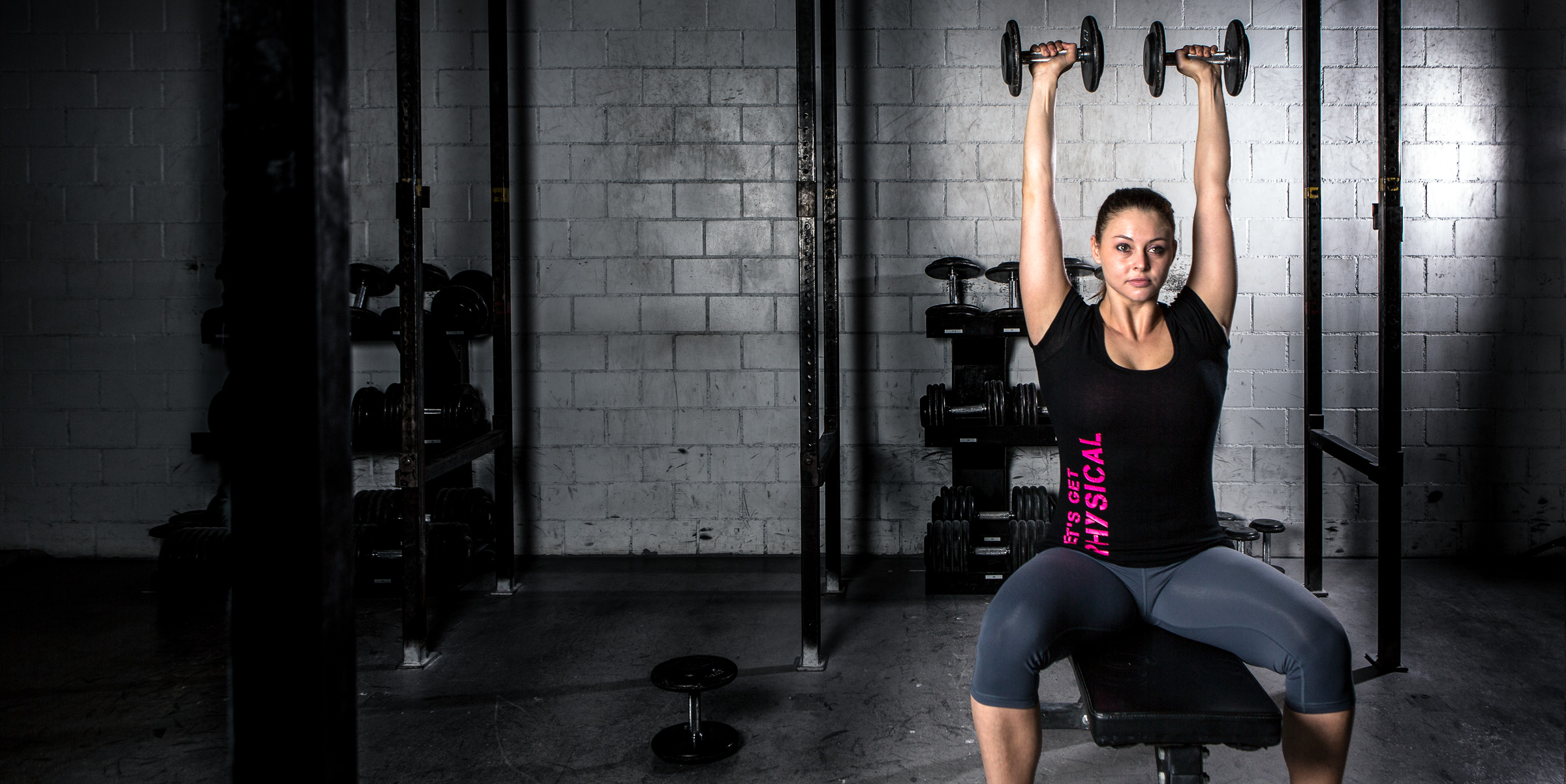 Fitness | Sport Portrait