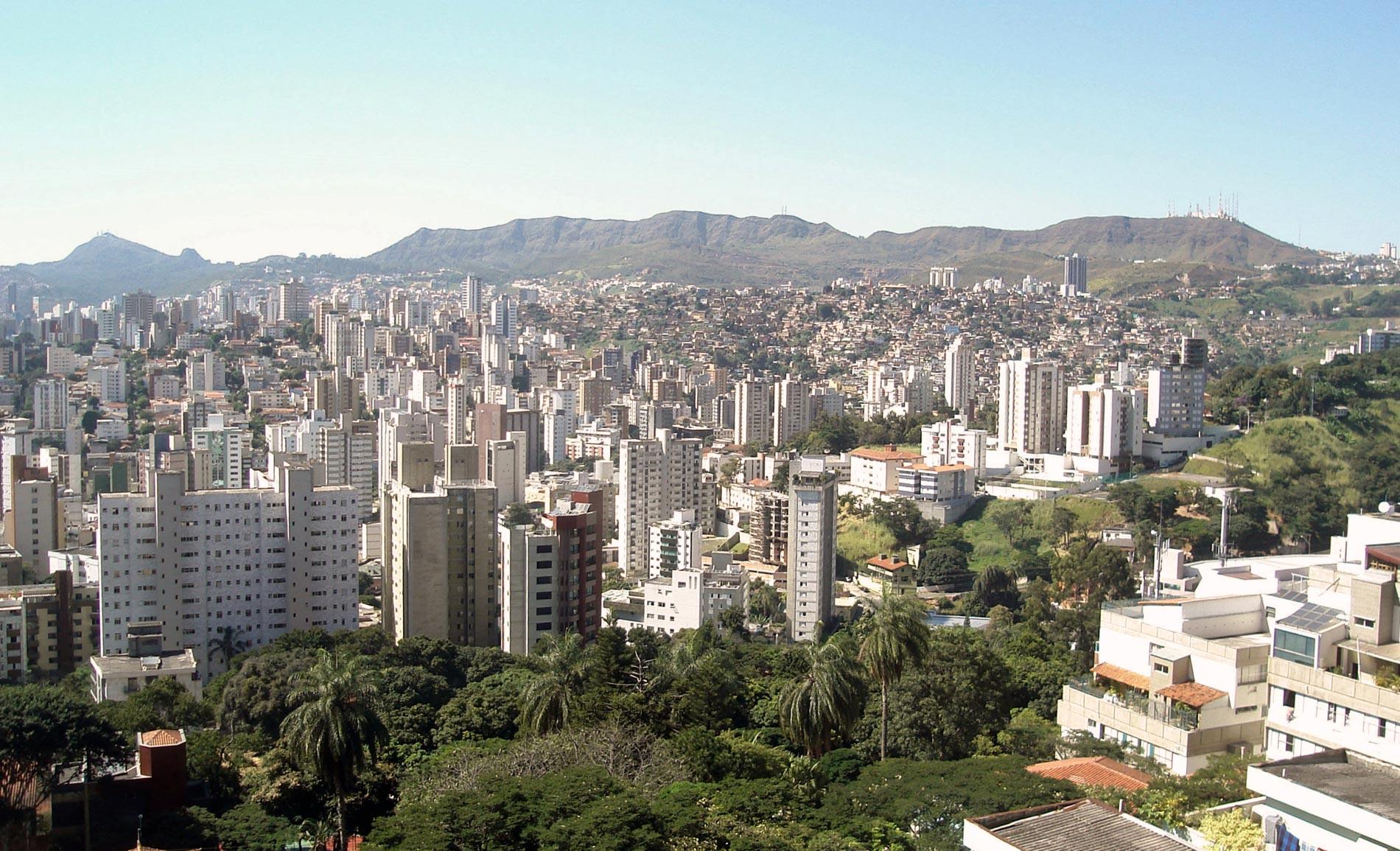 Belo Horizonte 2011