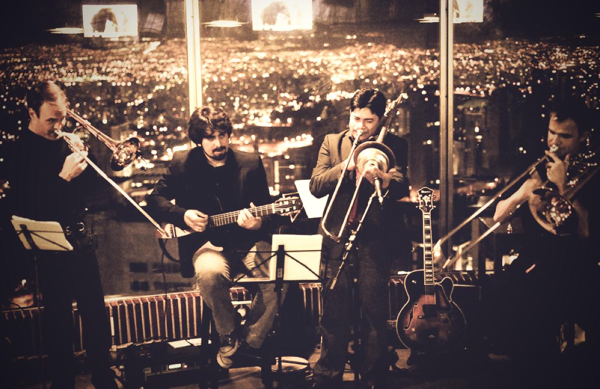 Brasil Tour 2011