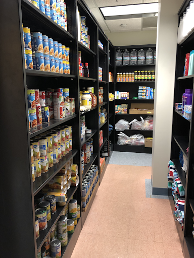 Snapshot of the SUNY Poly Pantry