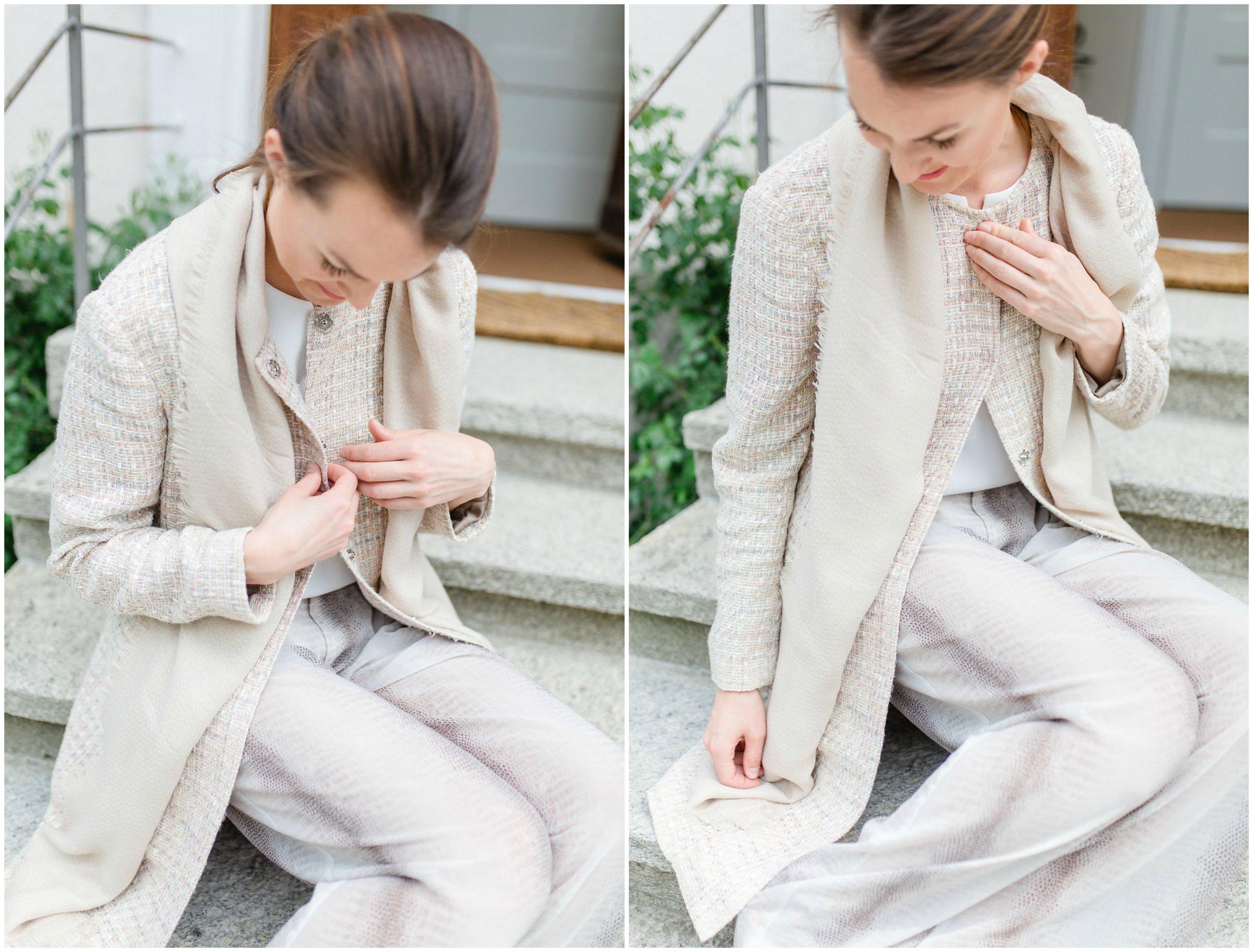 Sofia CM Interior Swedish fashion and style Blog Zurich - How to dress scandinavian