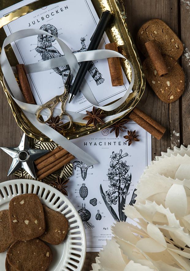 The History of Christmas Cards Sofia CM Scandinavian Interior Blog - Christmas - Switzerland