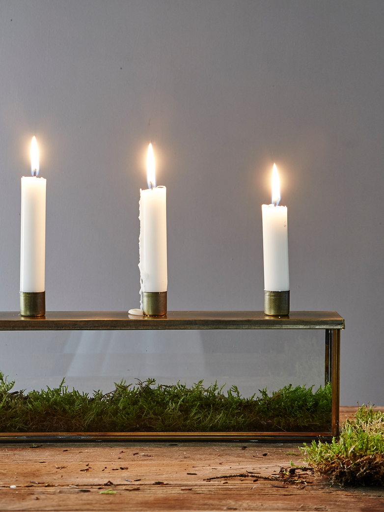 Sofia CM Scandinavian Interior Blog - Christmas - Switzerland