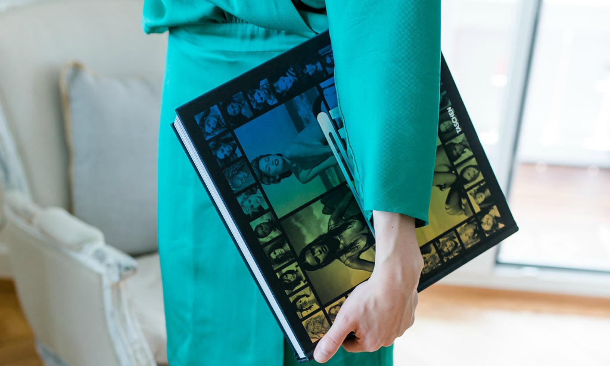 Sofia CM Scandinavian Interior Blog - Coffee table books - Switzerland