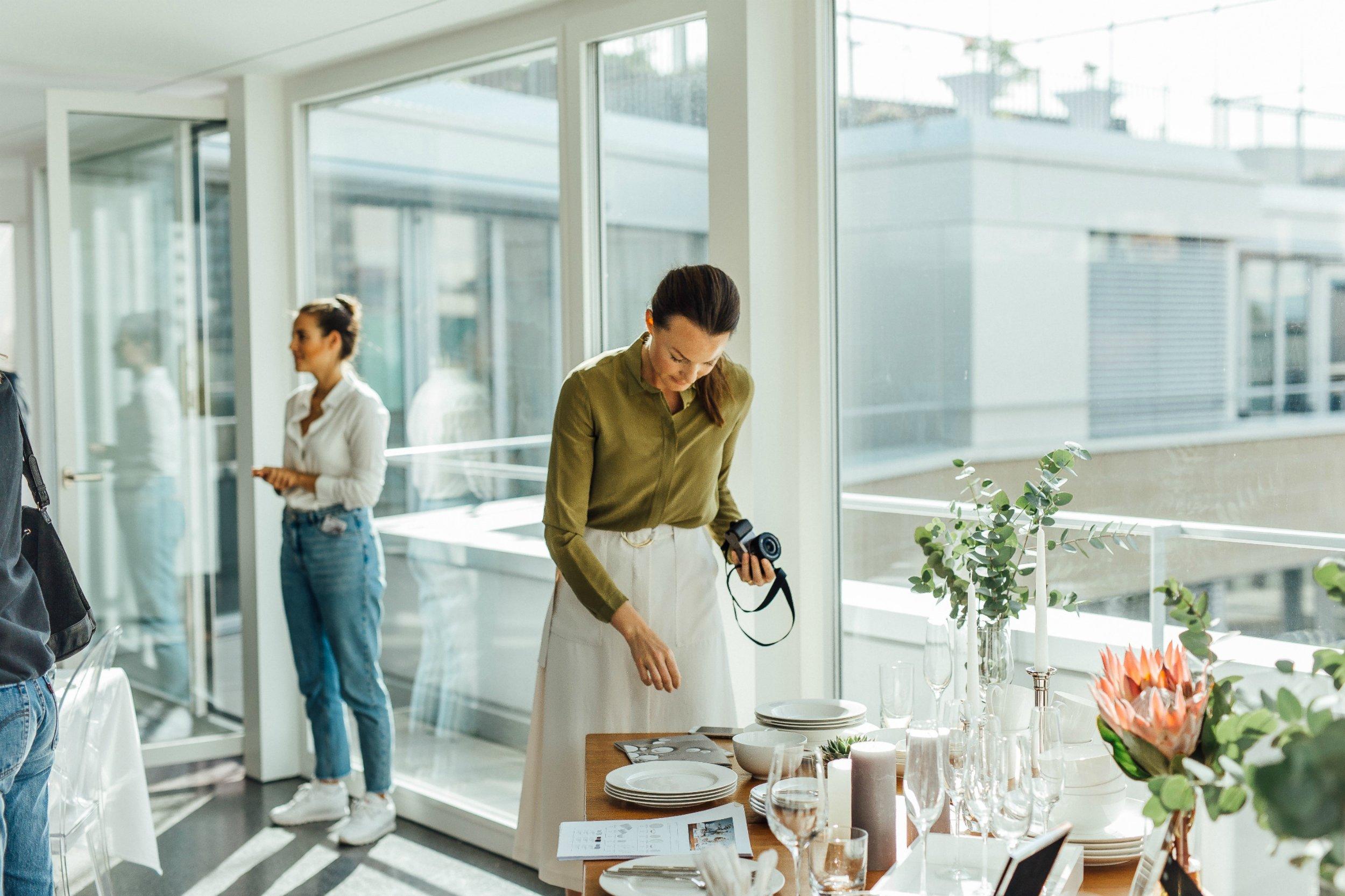 Sofia CM Interior Designer swedish interior blog Zurich Switzerland