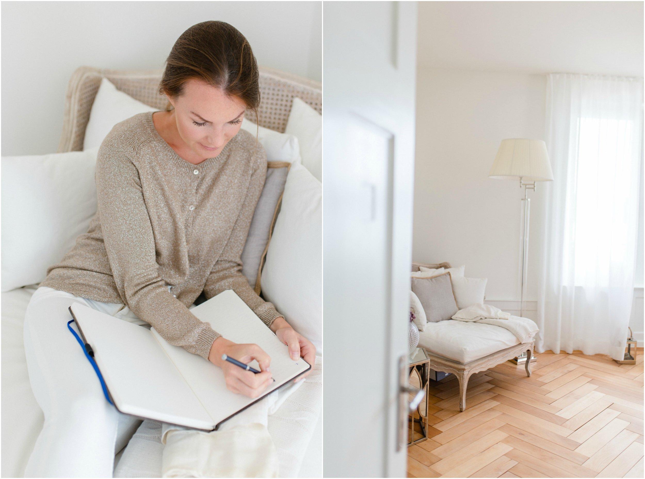 Sofia CM Interior Designer swedish scandinavian interior blog Zurich Switzerland