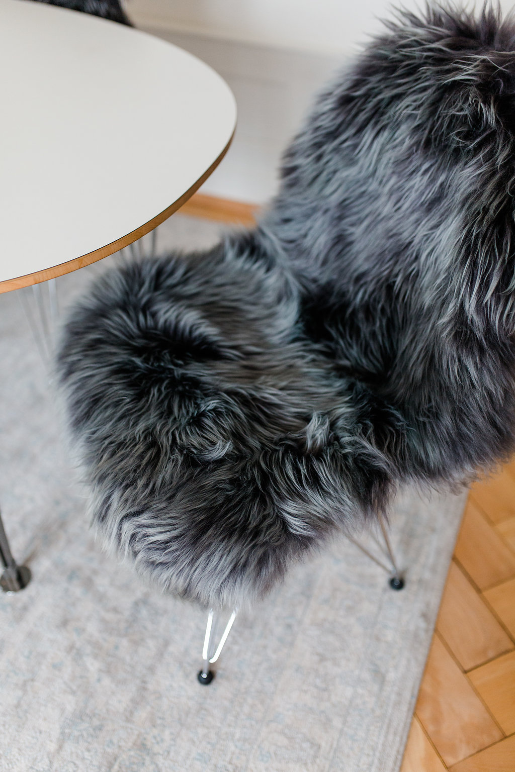 Sofia CM Scandinavian Interior and home styling blog Zurich switzerland