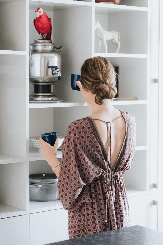Get glow skin with collagen for breakfast