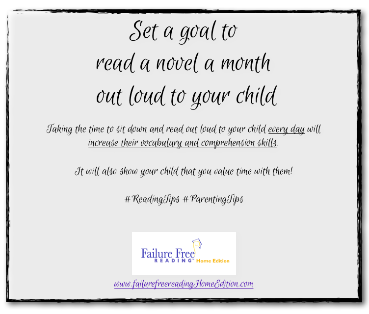 #readingtip read out loud a novel a month with your child.png