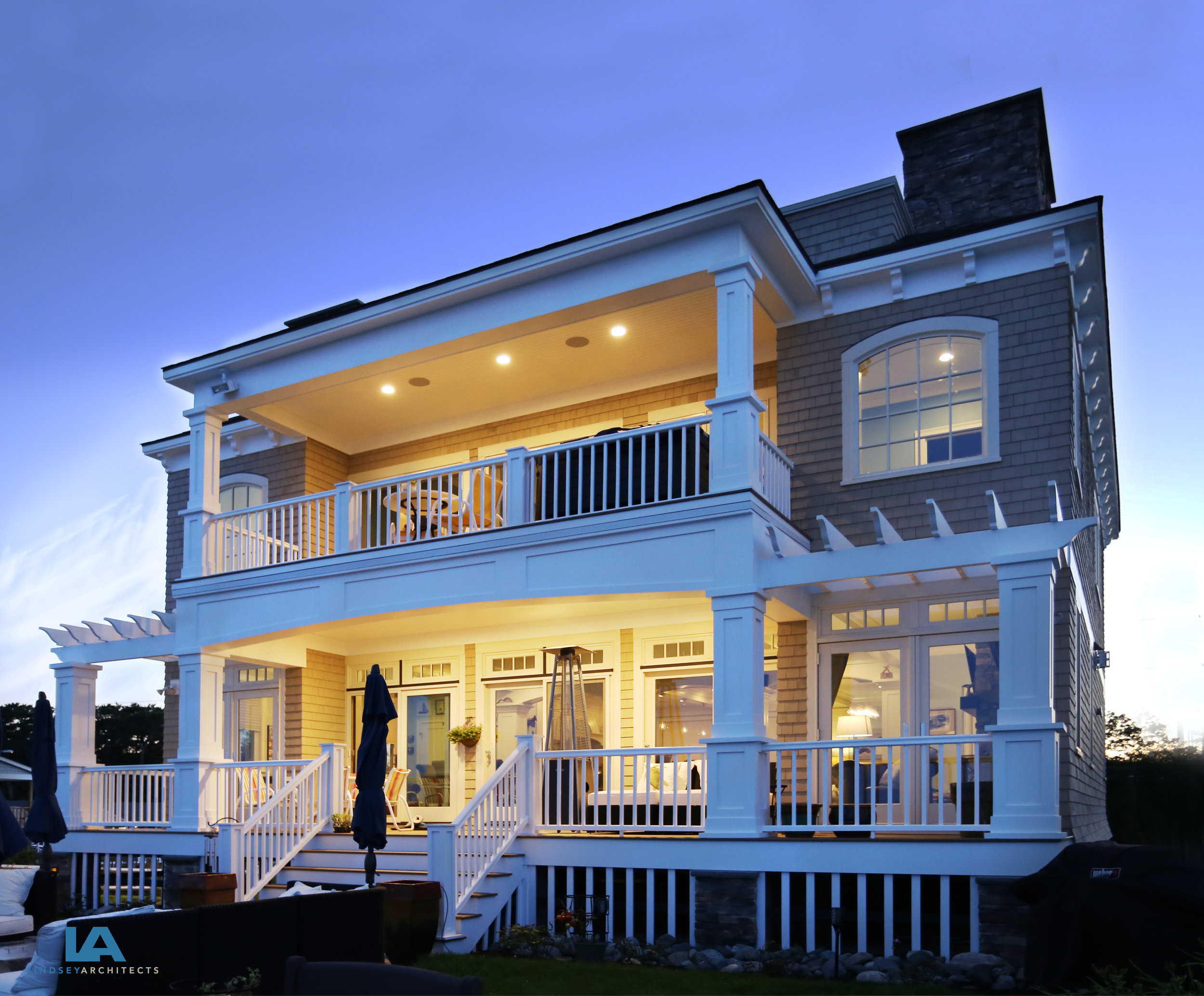 Lindsey Architects Beach Front Custom Home 3.jpg