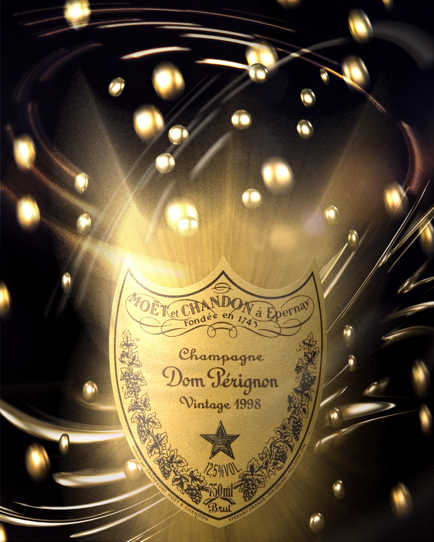 Dom Pérignon Abstract, No 1