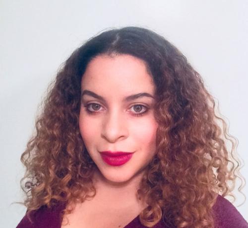 Courtney Cintron - Program Coordinator