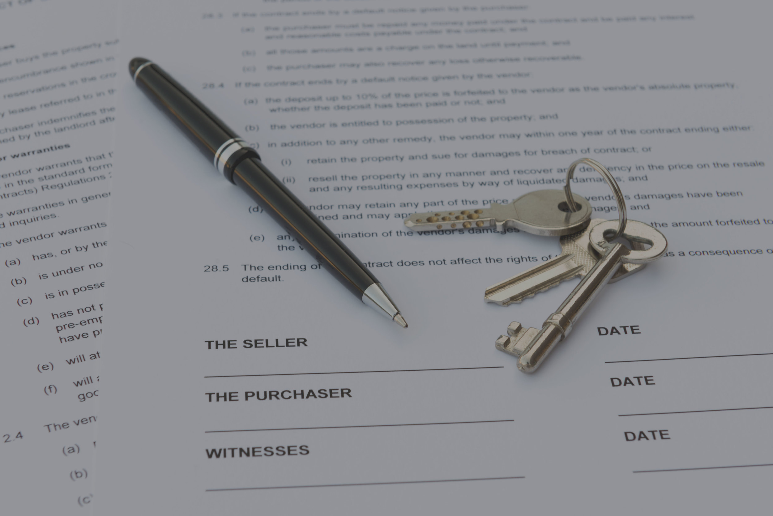 Real Estate    Providing legal services to buyers, sellers and lenders throughout the Commonwealth of Massachusetts.    Learn More