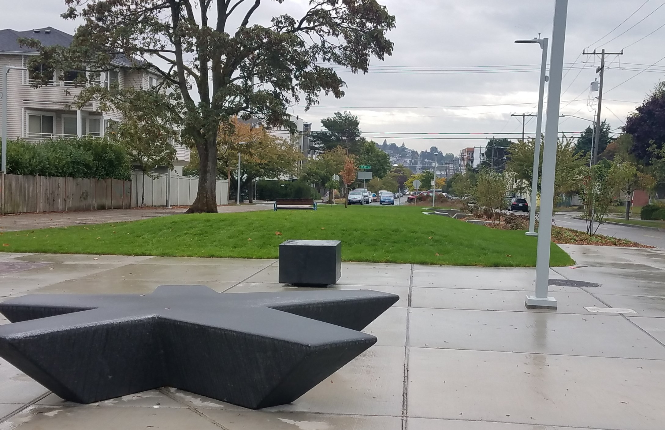 2018 Gemenskap Park