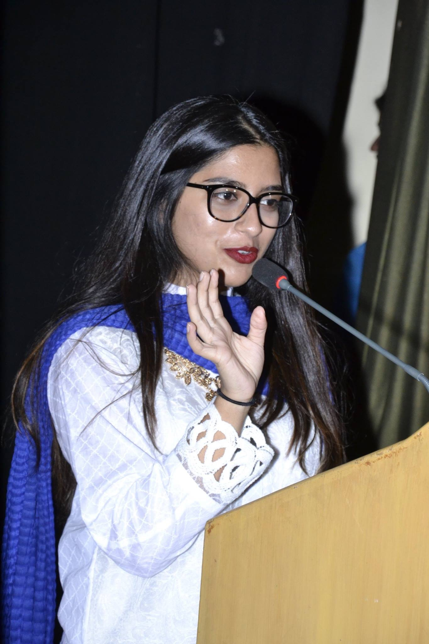 Ammarah Rehman