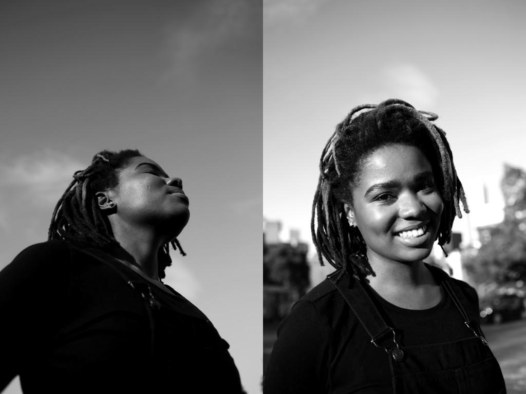 Photographer : Neo Baepi Creative Direction : Palesa Kgasane