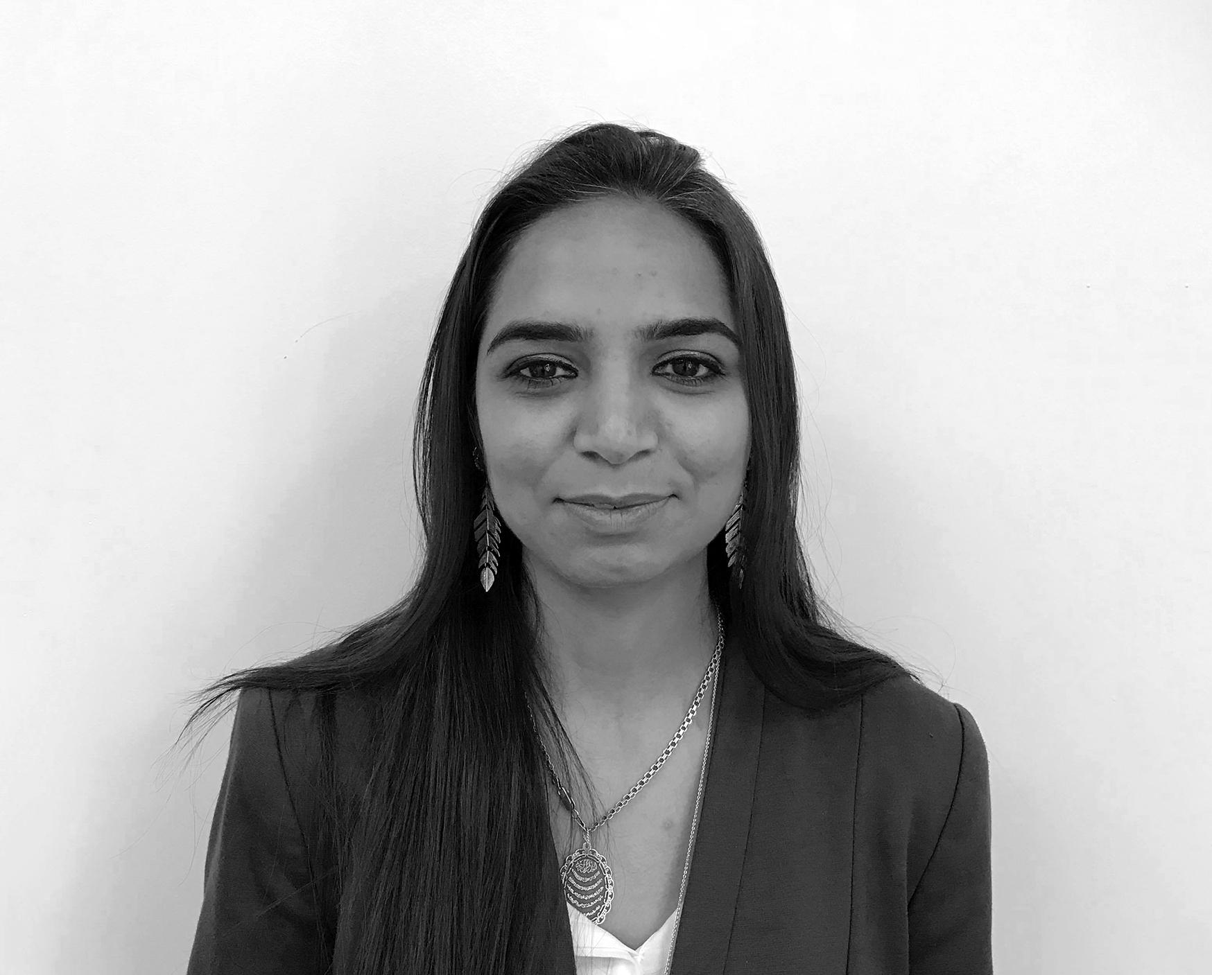 Sakina Sana'a |Teacher Assistant