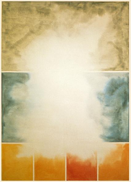 """Clutch , 72x51"""", 1970"""