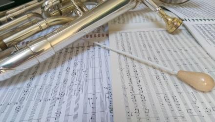 SA Brass Music Index