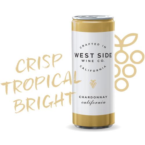 West Side Chardonnay