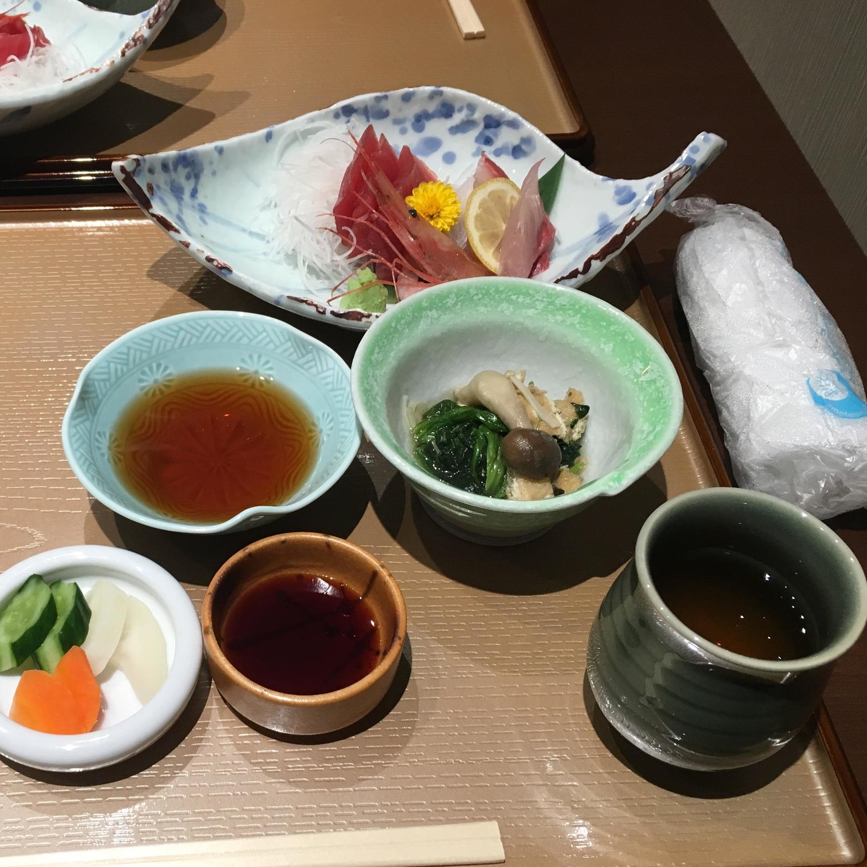 Fukushima Fish
