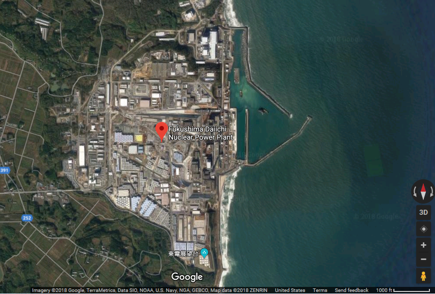 Fukushima: Perspective from a Reactor Operator on 3/11 Seven