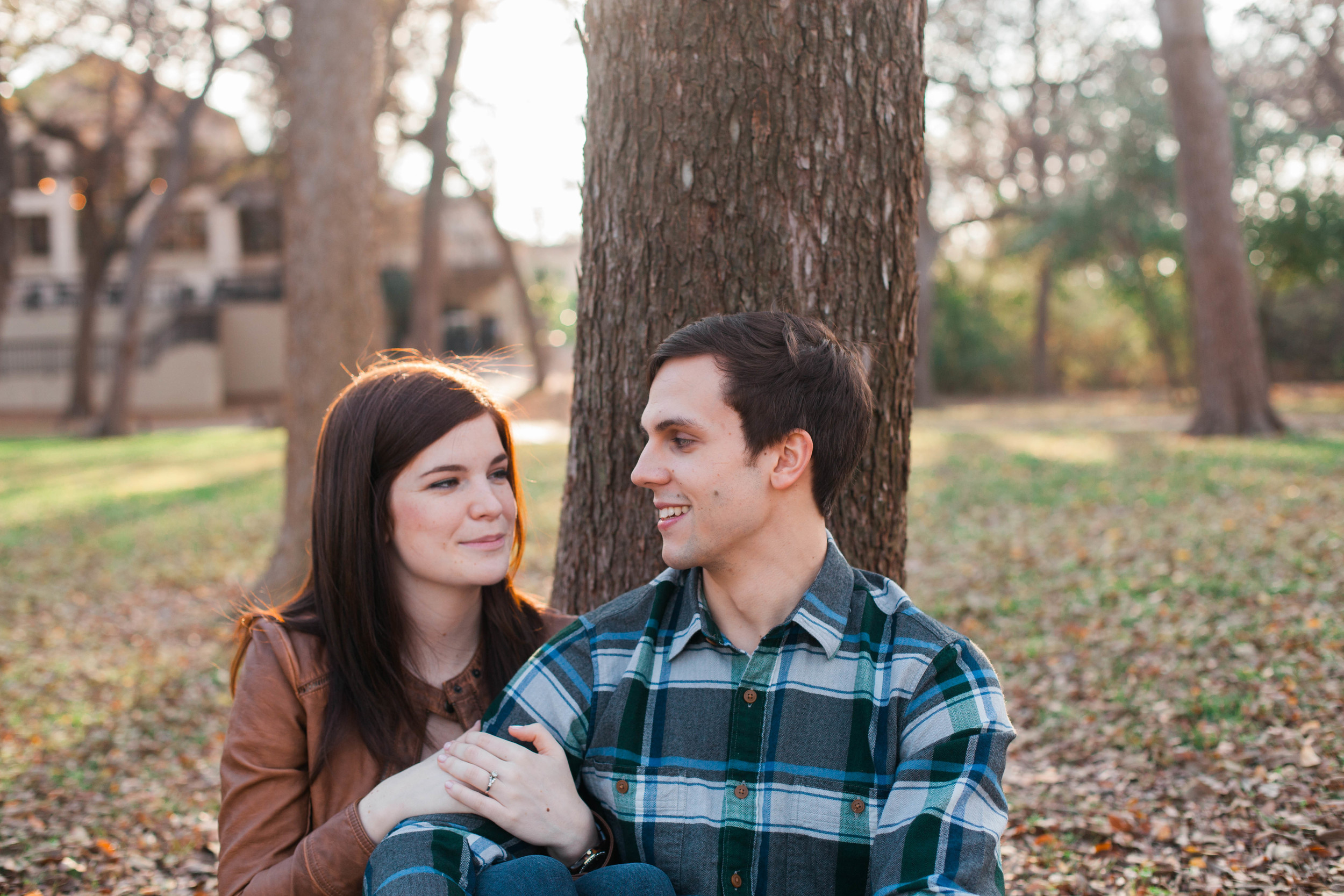courtney grant - fossil creek golf club- dallas fort worth engagement photographer-14.jpg