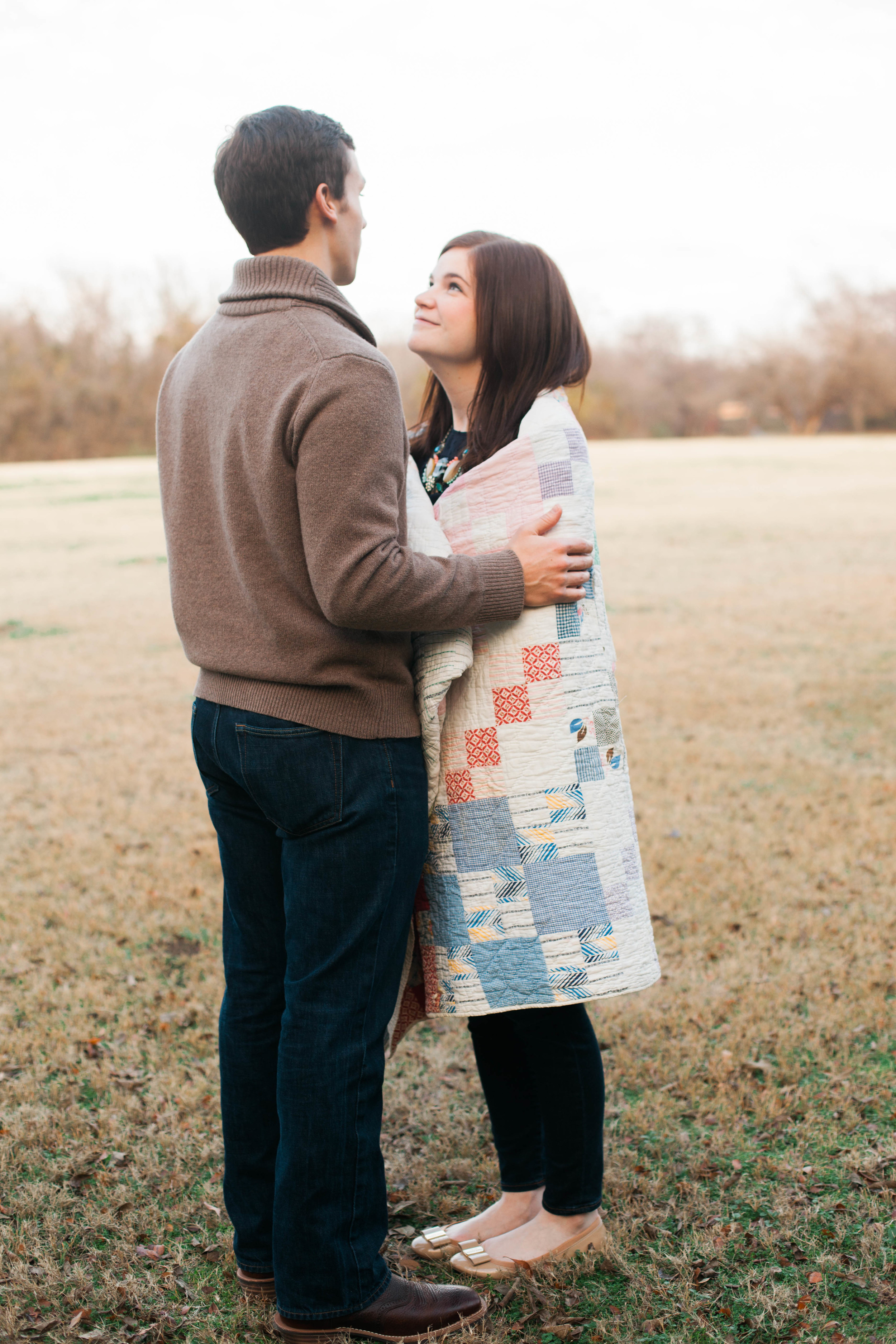 courtney grant - fossil creek golf club- dallas fort worth engagement photographer-35.jpg