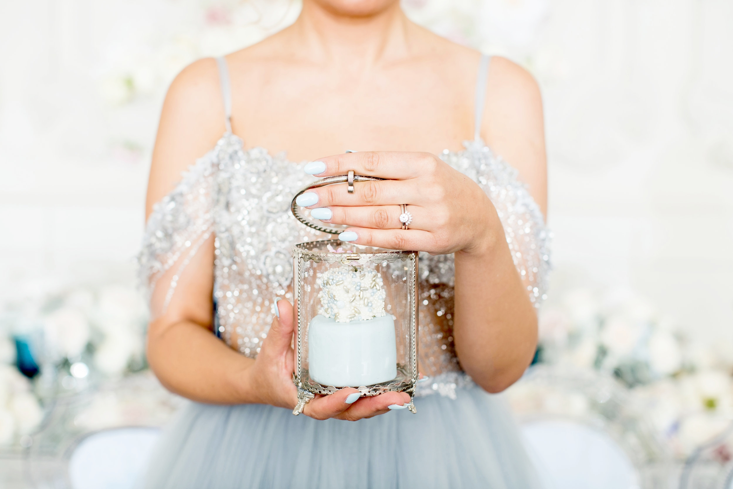 WEDDING COLLECTIONS -