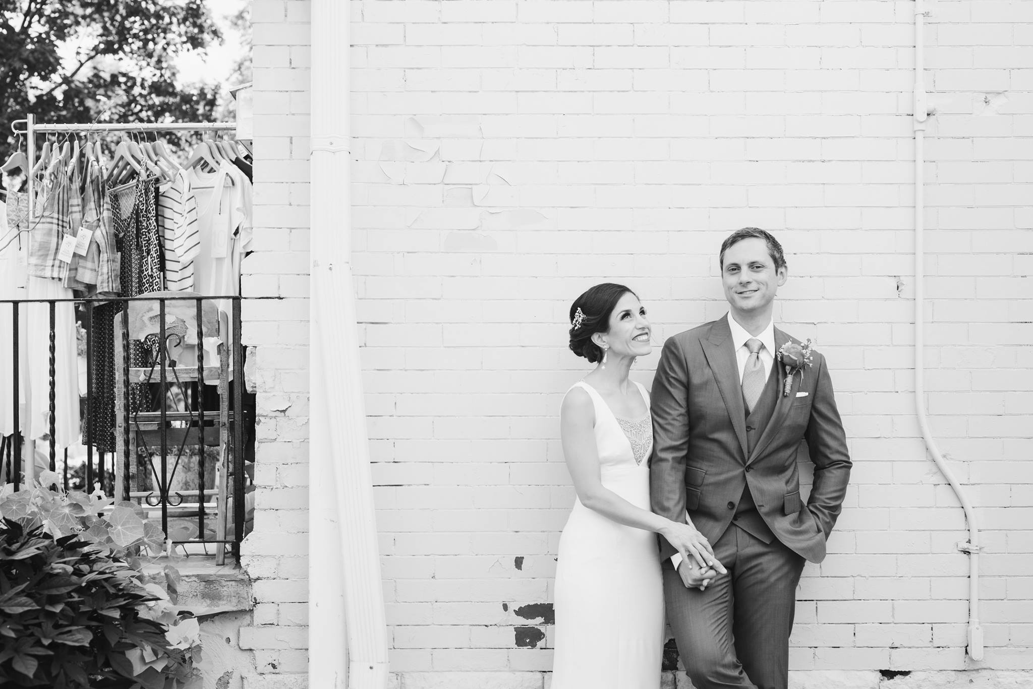 Sanam & Matt | July 23, 2016 | Malaparte - I can't thank Aussie and An Elegant Soiree enough for all your work and help in making our special day simply MAGICAL! We were a tough couple to work with but Aussie was on top of everything. She was following up with us and our vendors ( the month of) to make sure everything was going to go as planned and on the day of, she was just amazing at getting everything set up for us and for making sure everything ran smoothly and to our expectations. We can't recommend her services enough. You took the guesswork and hard-work and gave us a day to remember! Thank you!