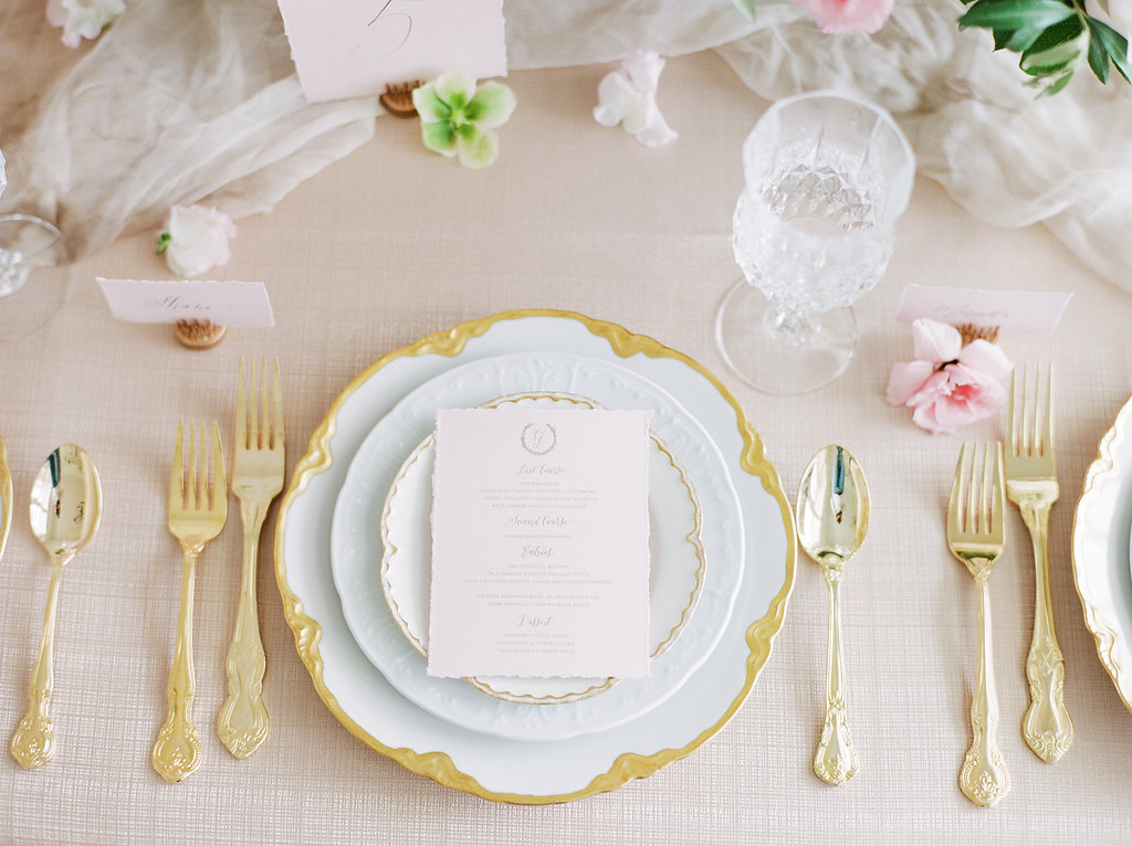 Bespoke & Luxe Packages - Also known as our full service planning package is designed for couples who full and busy schedules and require a wedding planning professional to guide and navigate them through the wedding planning process. Our team of wedding planners and designers are here to assist you from saying