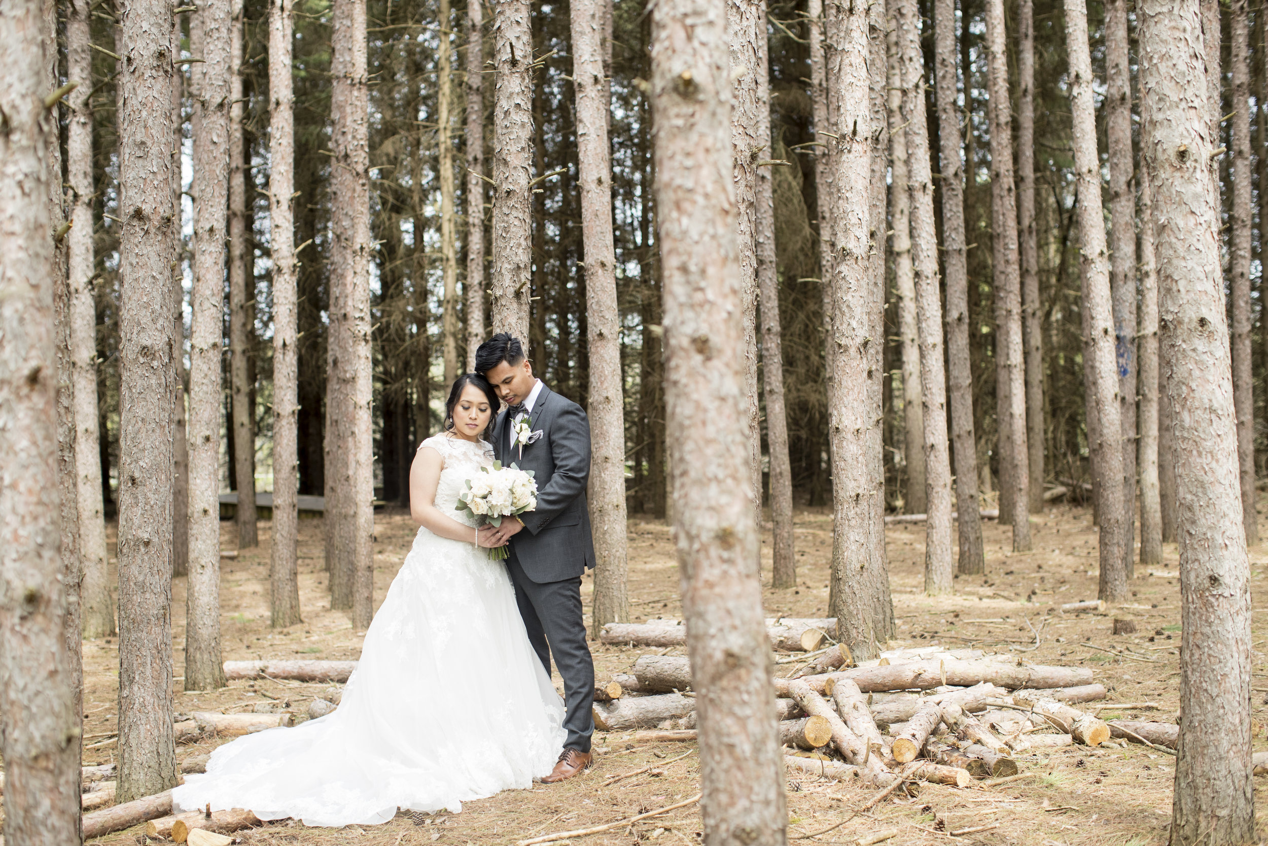 Sheryl & Janrikk - May 11, 2018 // Photographer: Beyond Inifiniti Photography [Coming Soon]