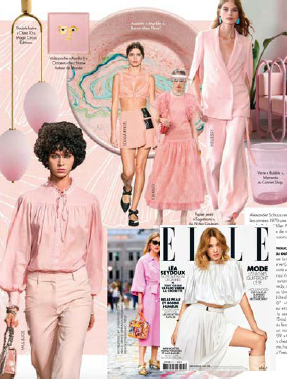 SS18 Look 1 featured in ELLE