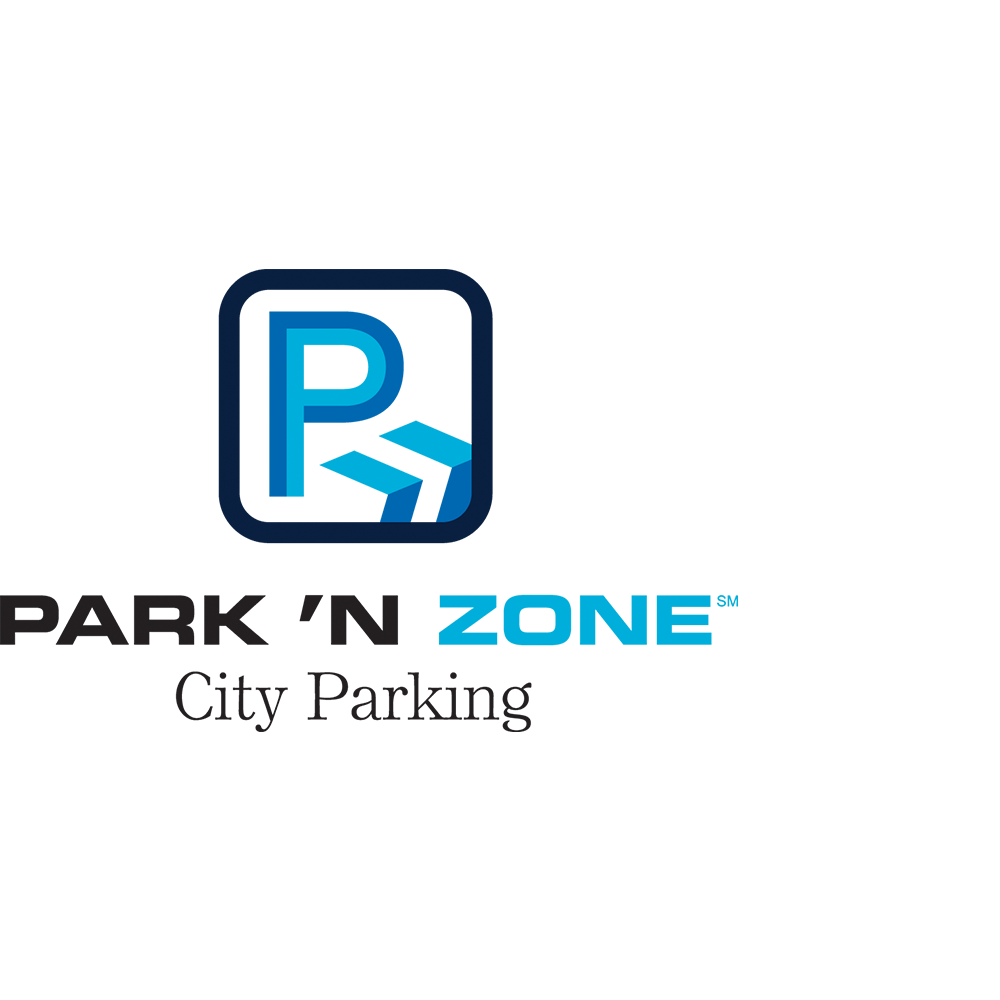 CITY PARKING  Park 'N Zone offers full-service parking when and where spaces are in short supply.