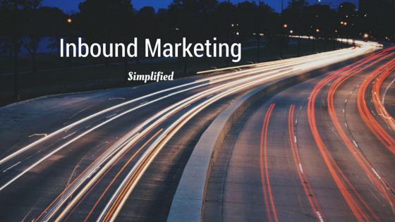 Inbound marketing for home services professionals